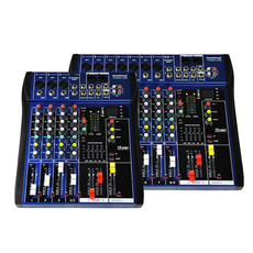 Микшер Soundcraft M8 12 KTV USB