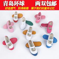 Танцевальная детская обувь Qingdao Global