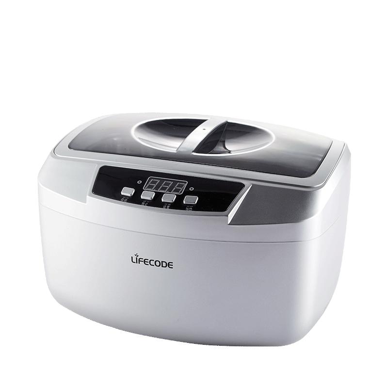 莱科德超声波清洗机家用洗眼镜机工业超声波清洗机洗菜机器大容量