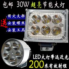 Электрическая лампа Millennium ride 6 30W