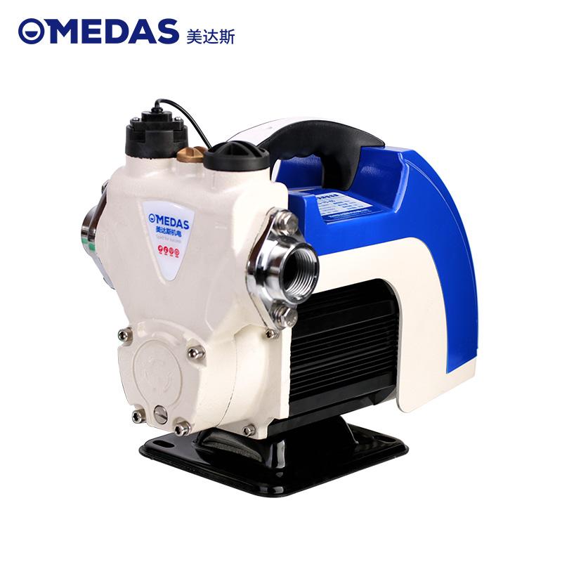 美达斯 变频增压泵 家用静音智能高扬程加压泵全自动水泵自吸泵