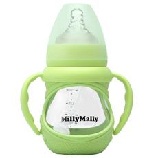 Бутылочка для кормления Millymally