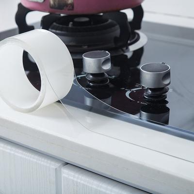 灶台厨房防水贴纸防霉美缝贴3米