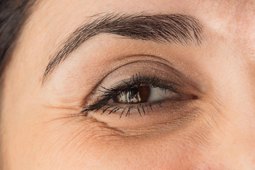 从20岁到50岁,你适合用什么眼霜?