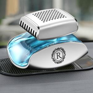 汽车香水摆件车载香水座式汽车用品车内饰品摆件古龙除异味