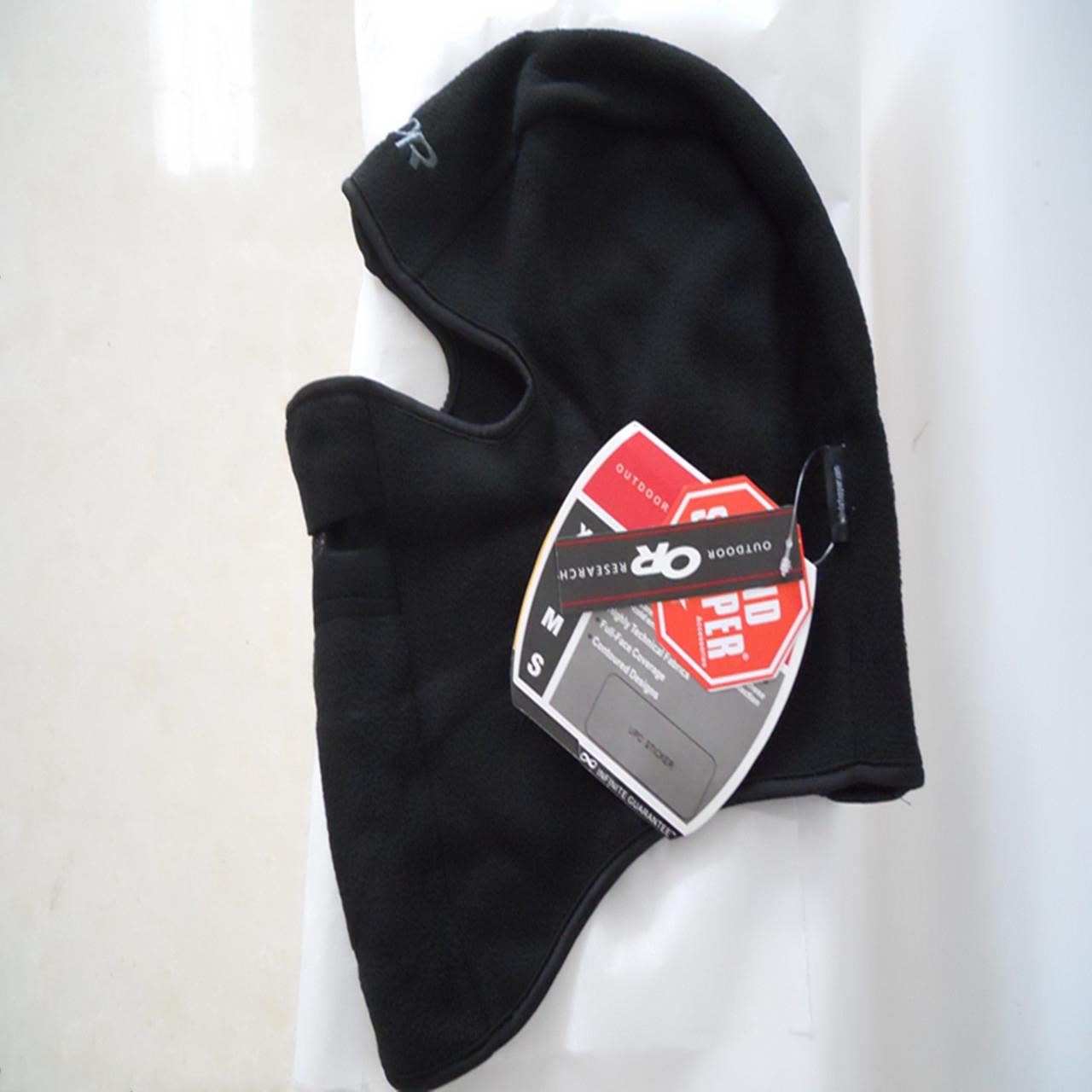 маска Or caps