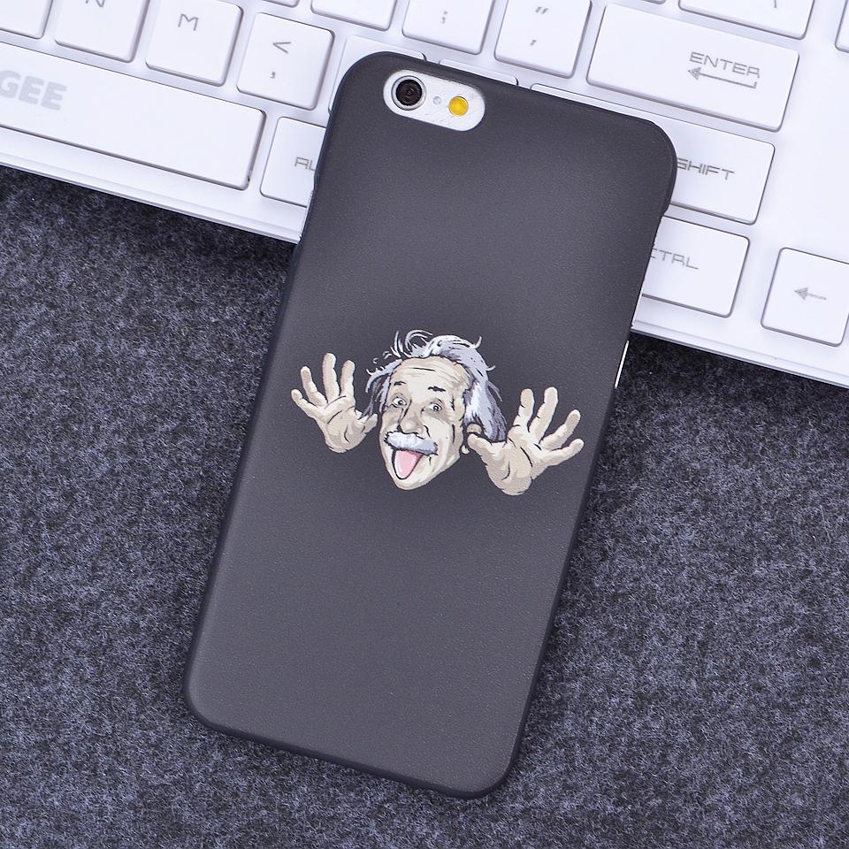 爱因斯坦手机壳