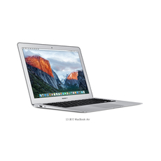 ноутбук Apple 13 MacBook Air 1.6GHz