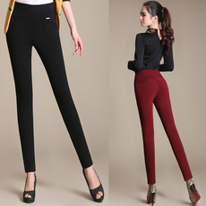 Leggings High waist elastic base casual