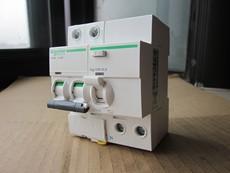 Автоматический выключатель Schneider Acti9 Ic65n 2P63A40A32