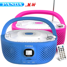CD-плеер PANDA SOFTWARE PANDA/10 CD Tf/u