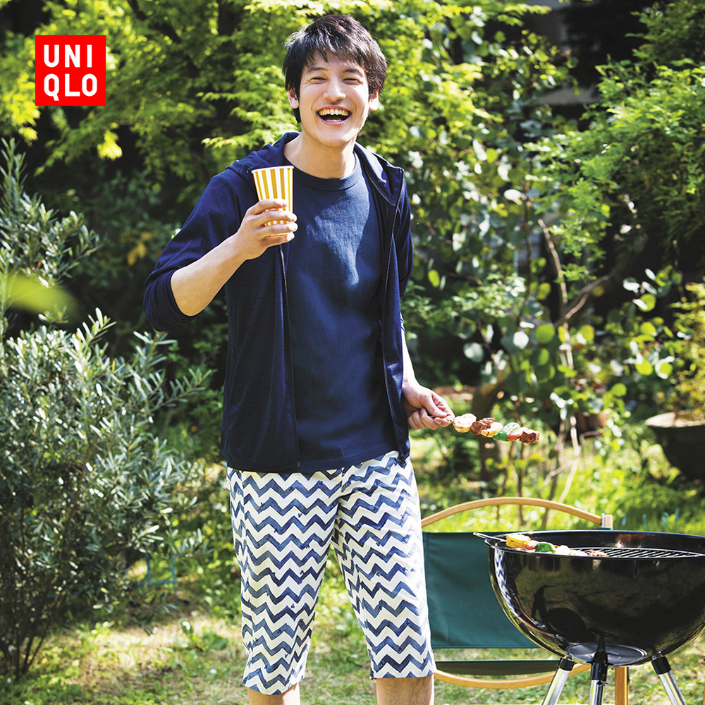 Quần áo nam  Uniqlo  22814