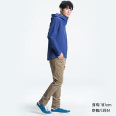 Куртка Uniqlo uq178767200 BLOCKTECH 178767