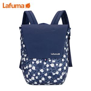 LAFUMA乐飞叶女士户外时尚旅行双肩背包学生书包LEOB9GC04