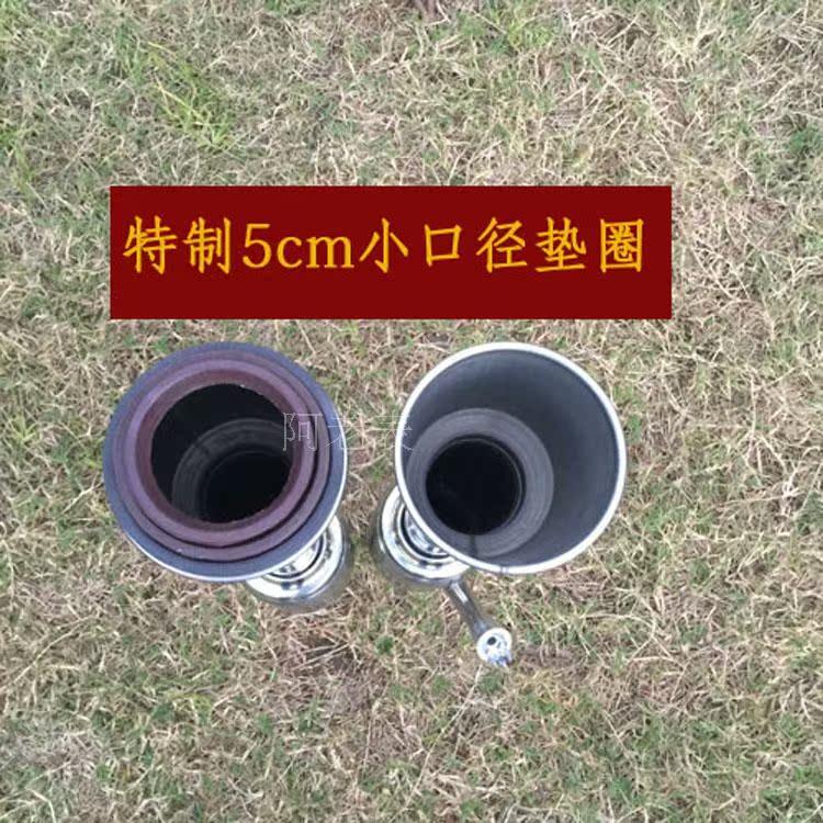 Курительная трубка Из нержавеющей стали вода труба телескопическая моющийся кальян кальян кальян с специальность дымохода Юньнань трубы