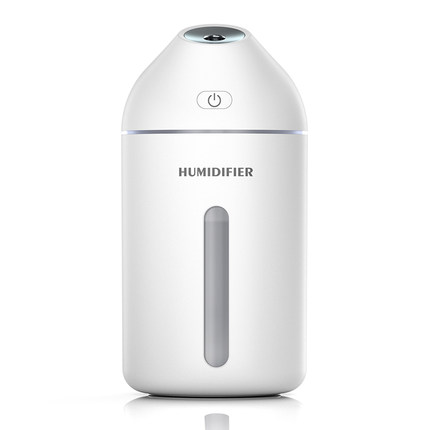 Air Purifier Humidifier mini usb mute bedroom home office air pregnant woman baby car air conditioning hydrating sprayer small portable vibrating multi-function