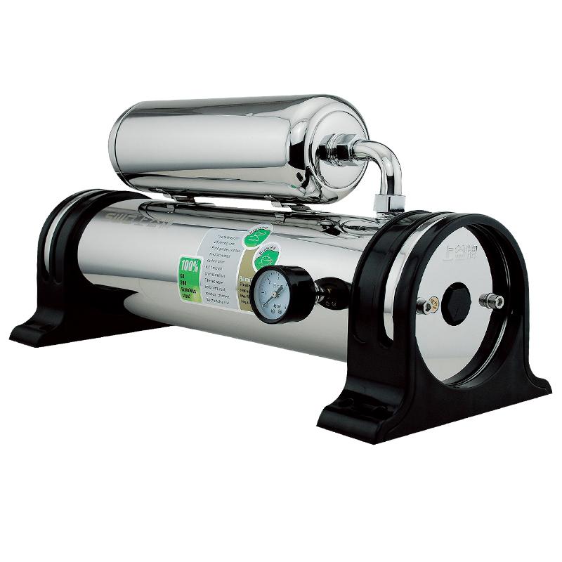 上益UF7A 家用直饮净水器 大流量超滤净水机中央过滤器自来水超滤