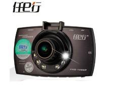 Видеорегистратор Any E line H8 1080P