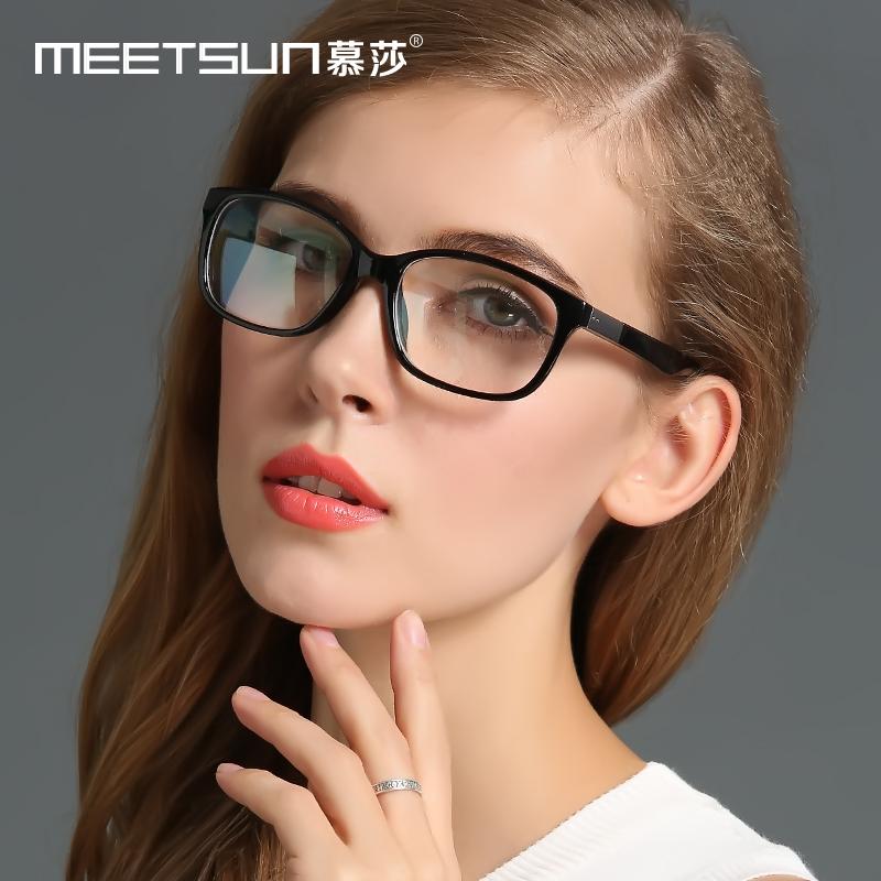 防辐射眼镜平光镜男抗疲劳蓝光无度数电脑女款手机护目眼睛近视
