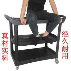 Столик для грязной посуды Baiyun