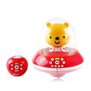 优彼捉迷藏故事机宝宝早教机小熊优比儿童益智玩具互动礼物
