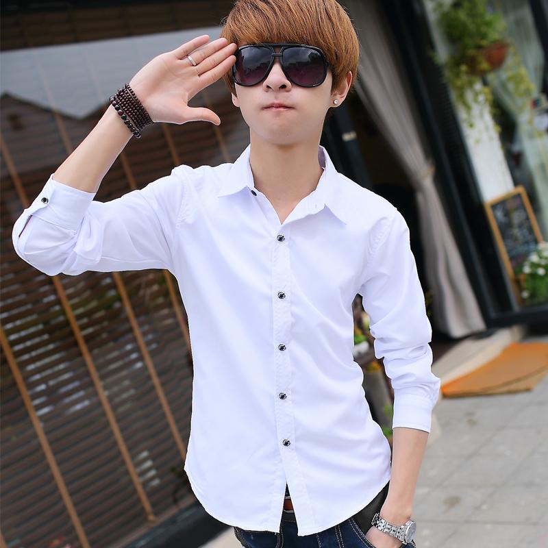 Рубашка мужская Viettolons # 01
