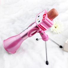 Детский микрофон Hello kitty HelloKitty