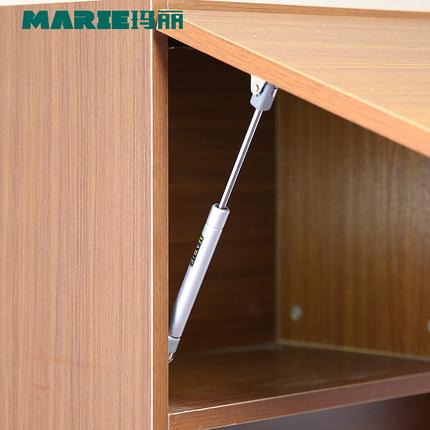 德国玛丽榻榻米气撑液压杆支撑杆气压杆液压撑杆橱柜上翻门气撑杆