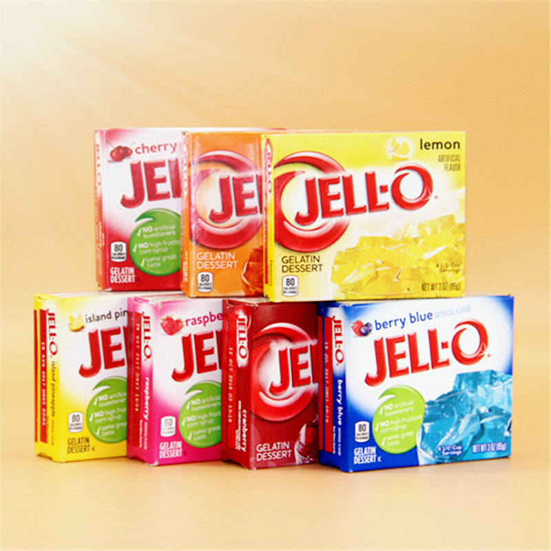 Jello DIY 85g