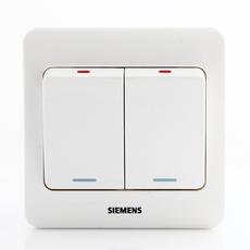 Выключатель одноклавишный Siemens 5TA0115-1CC1
