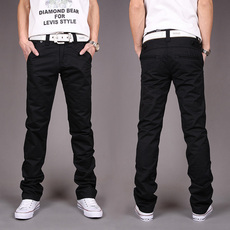 Casual pants Lion lamb l03502