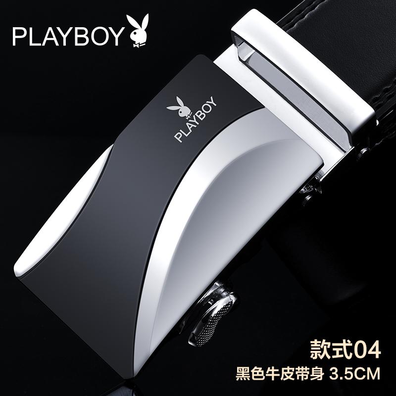 Ремень Playboy pdf1107/3b
