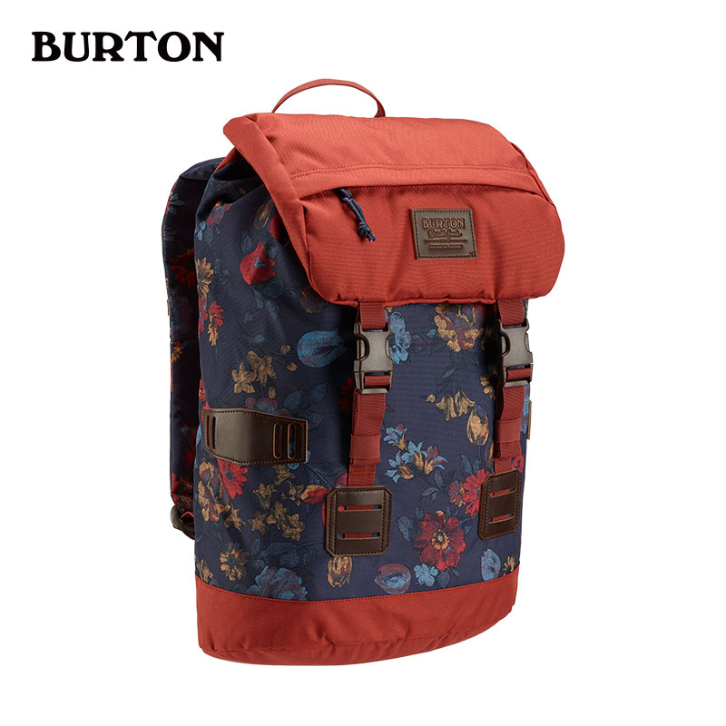 BURTON-伯顿 美国潮牌 世界杯足球明星同款小贝 TINDER 双肩包