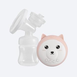 贝能电动吸奶器自动挤奶器吸乳器孕产妇拔奶器吸力大无痛静音正品
