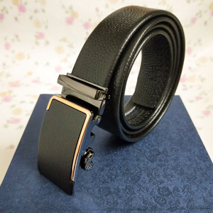 new_goods/Men Belt 2018 Cowhide Genuine Leather Belts For Men Luxury A...