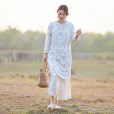 Женское платье Ma Lin 17sl080 2017