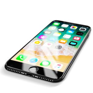 Benks 苹果8plus钢化膜 iphone8plus钢化膜全包苹果7手机膜抗蓝光7plus钢化膜防窥磨砂防爆防摔i7膜软边i8p