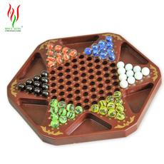 Китайские шашки Holyking hkc025132