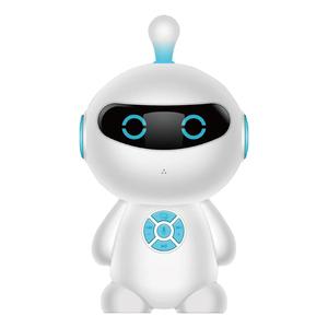 智能早教机器人儿童早教机wifi同步小学教材益智互动聊天同步小学教材学习机
