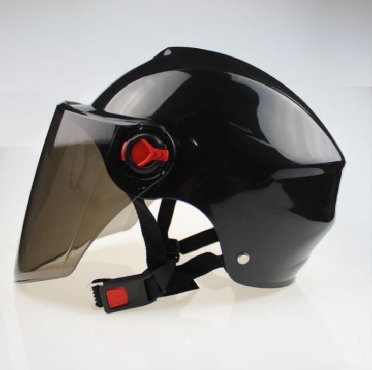 酷旋小子 KX-001 电动车头盔