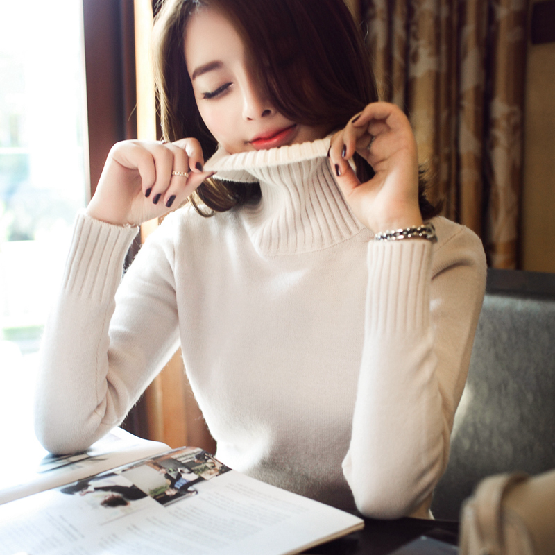 Свитер женский Liang Shu lsf0107