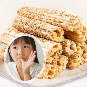 山东特产大刘庄芝麻糖250g*4袋