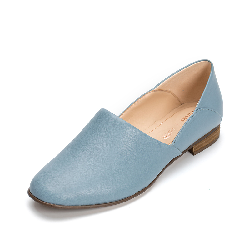 47169e260 Clarks shoes women s shoes Pure Tone England dresses a set of spring thick  with single shoes