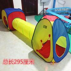 Детский туннель 124