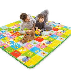 Развивающий коврик для ползания Disney 2cm