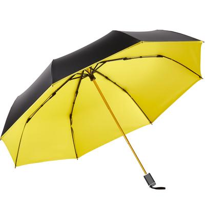 德国boy超轻太阳伞防晒遮阳伞防紫外线女折叠雨伞晴雨两用小清新