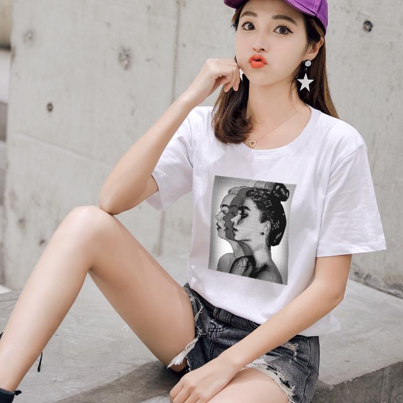 【新券~59个款式】100%纯棉短袖T恤