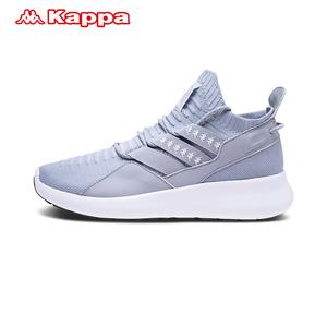 KAPPA卡帕串标男运动鞋轻质跑鞋休闲鞋旅游鞋|K0855MQ73D