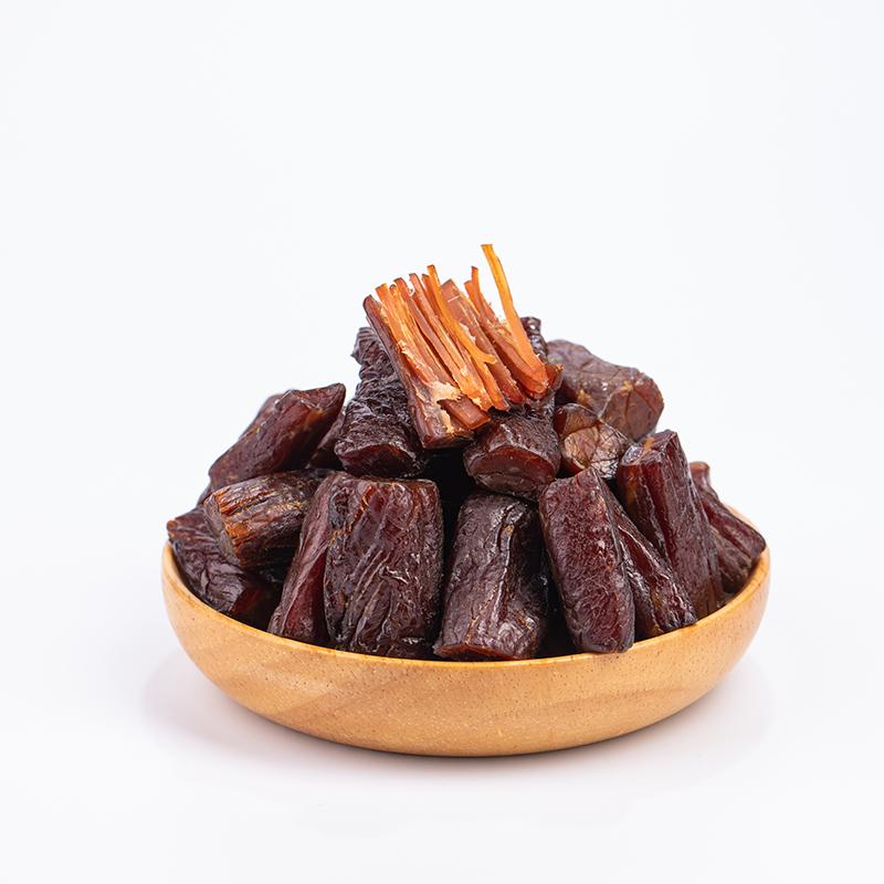 牛肉干内蒙古手撕风干牛肉干500g*2份正宗特产小吃零食独立牛肉干