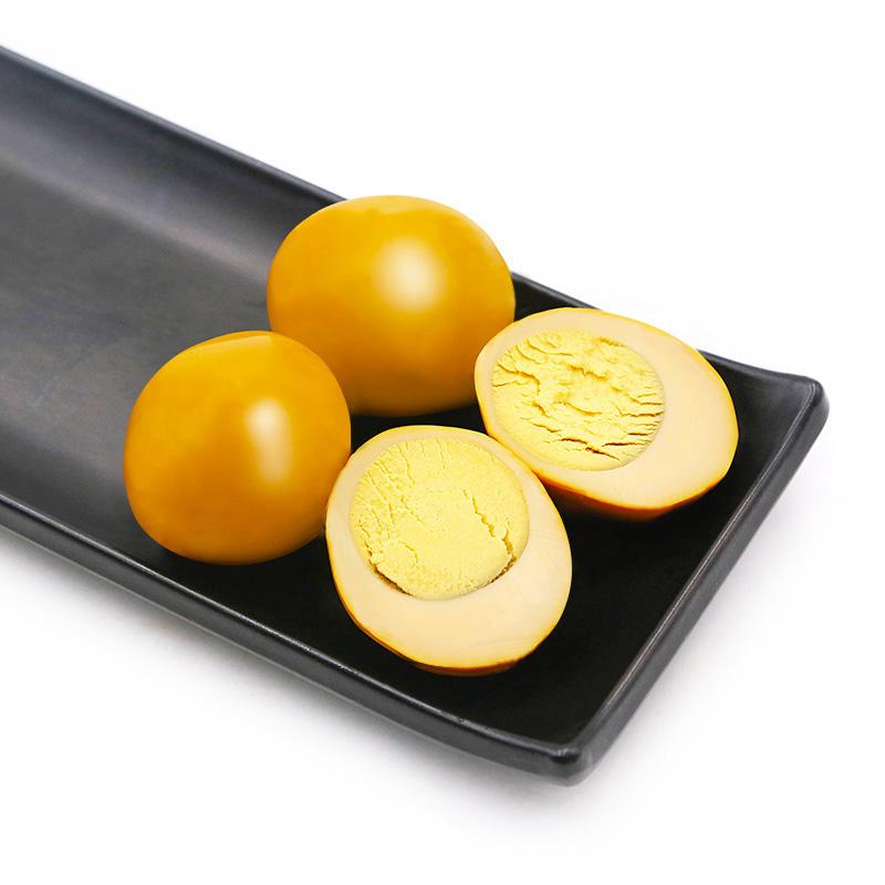 热迈 盐焗鸡蛋 20个共800g整盒装